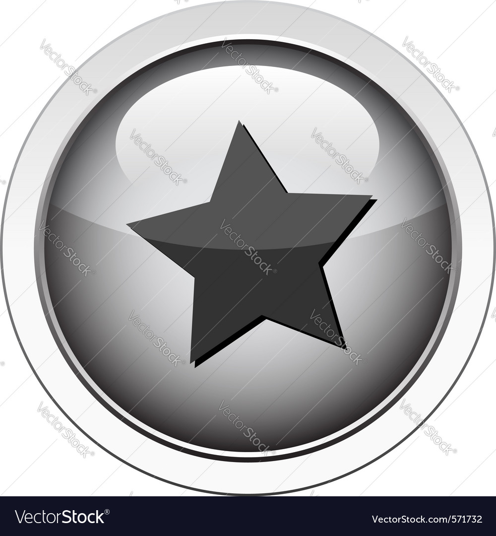 Star  favorite icon vector | Price: 1 Credit (USD $1)