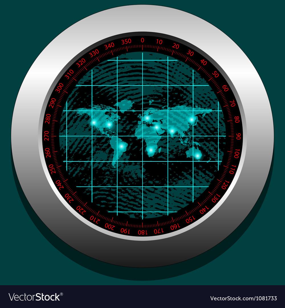 Surveillance vector | Price: 1 Credit (USD $1)