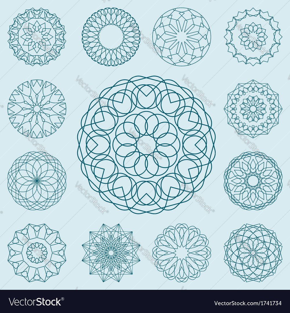 Graphic elements for design vector | Price: 1 Credit (USD $1)