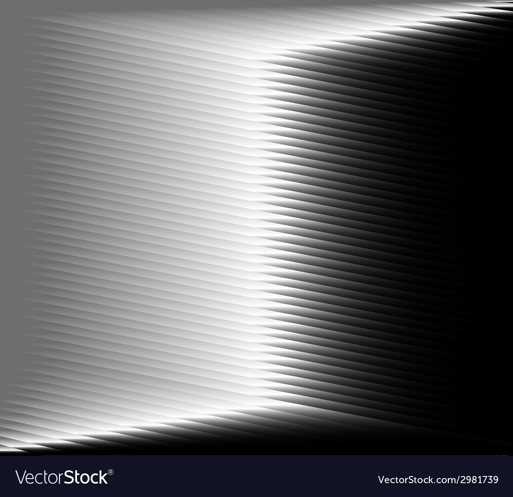 Black and white abstract metalic background with t vector | Price: 1 Credit (USD $1)