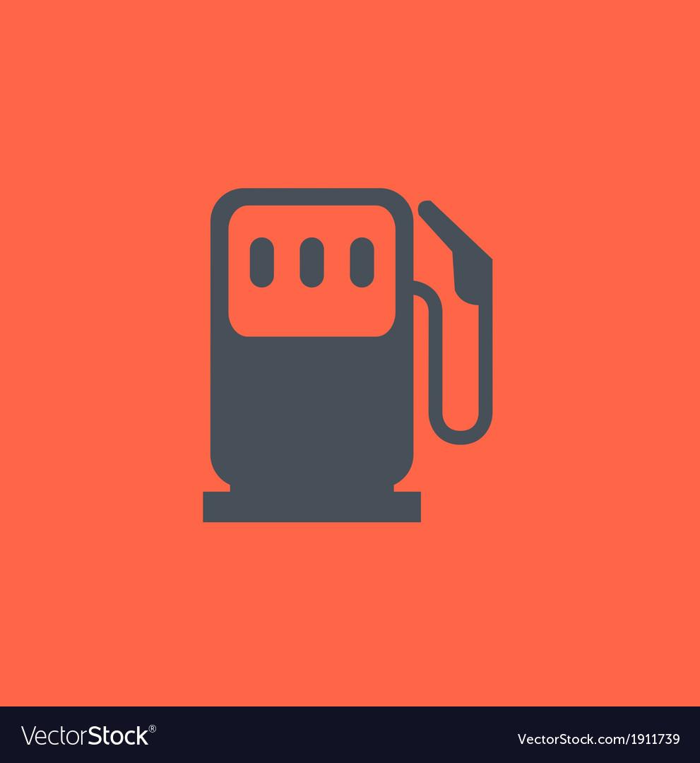 Transportation flat icon vector | Price: 1 Credit (USD $1)