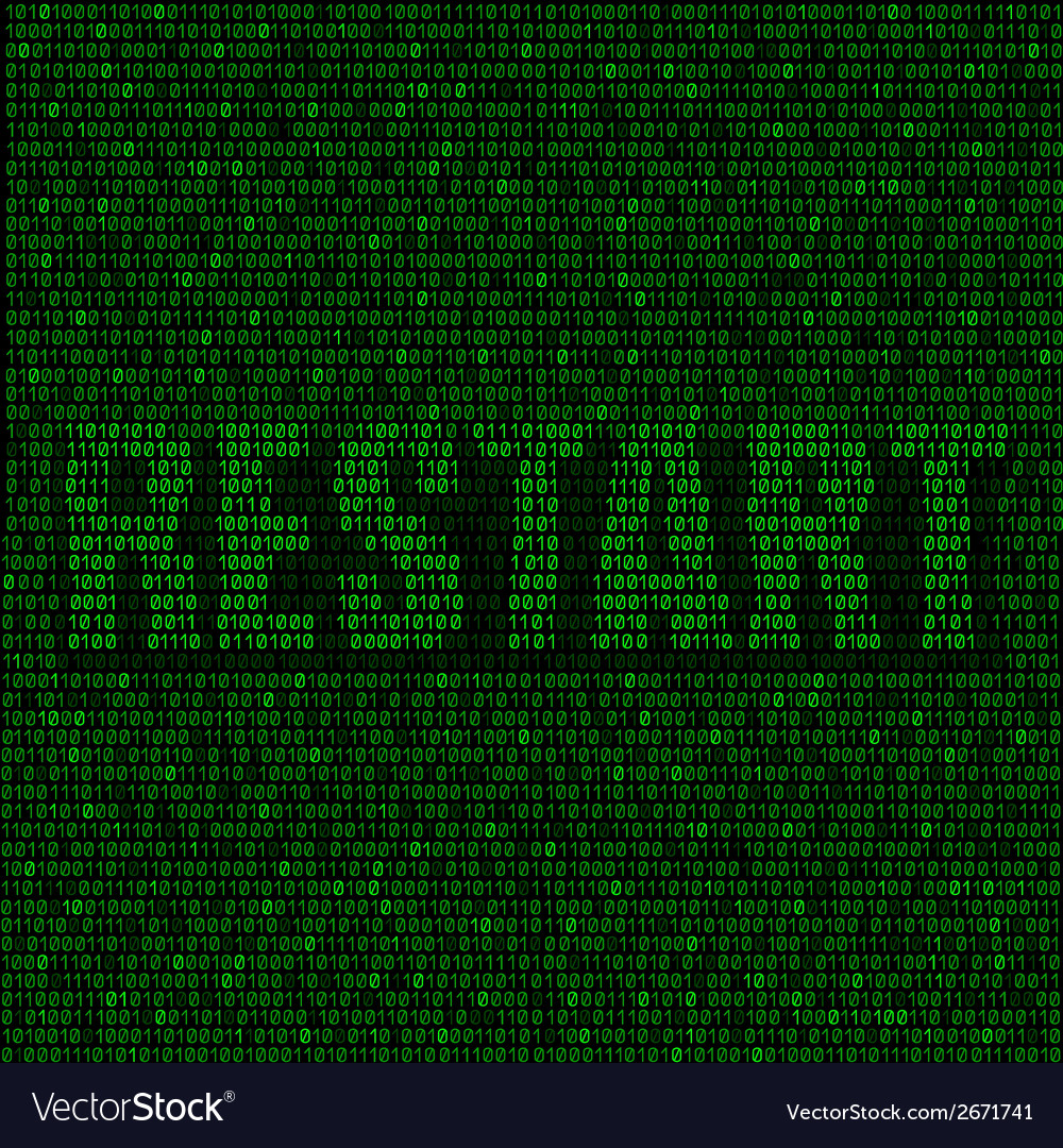 Restart code background vector | Price: 1 Credit (USD $1)