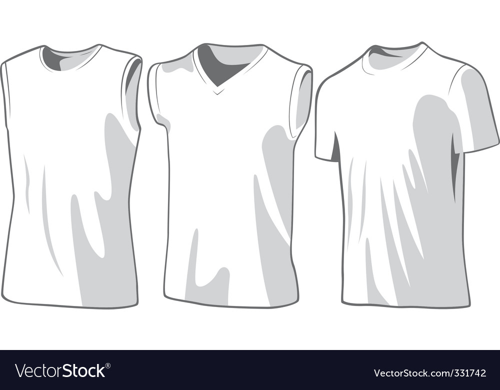 Casual wear vector | Price: 1 Credit (USD $1)
