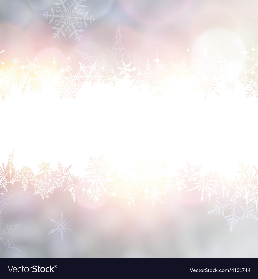 Vibrant christmas background vector | Price: 1 Credit (USD $1)