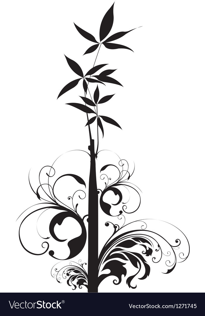 Tree graphic vector | Price: 1 Credit (USD $1)