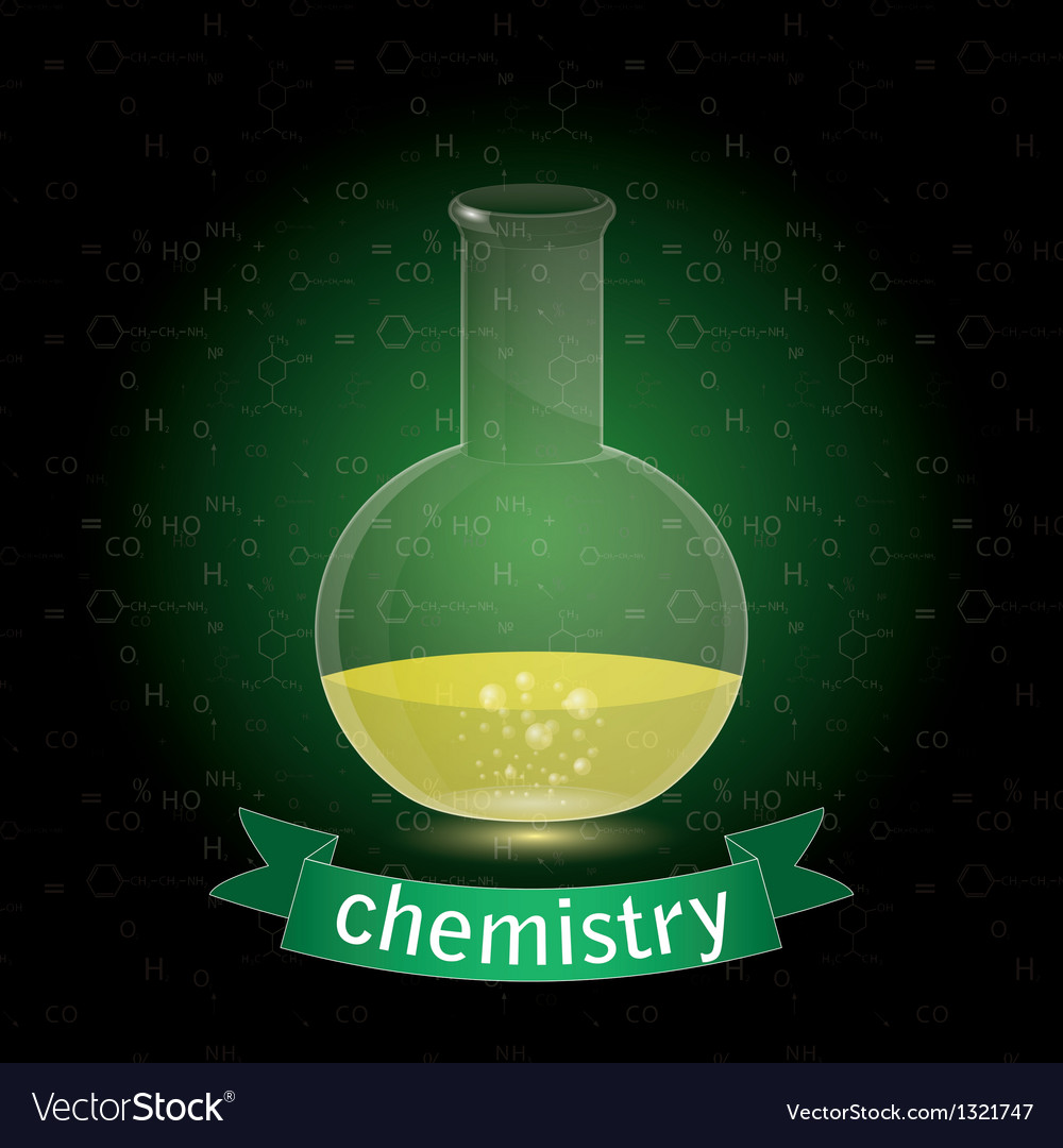 Chemistry vector | Price: 1 Credit (USD $1)