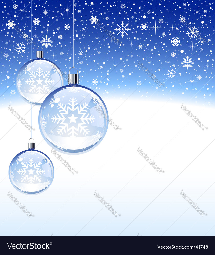 Christmas deco vector | Price: 1 Credit (USD $1)
