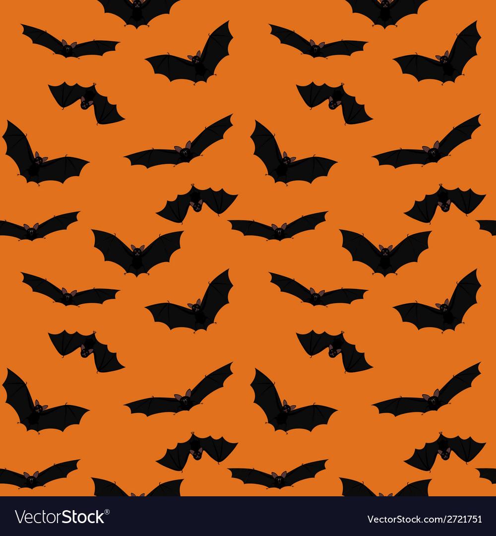 Flying bats vector | Price: 1 Credit (USD $1)