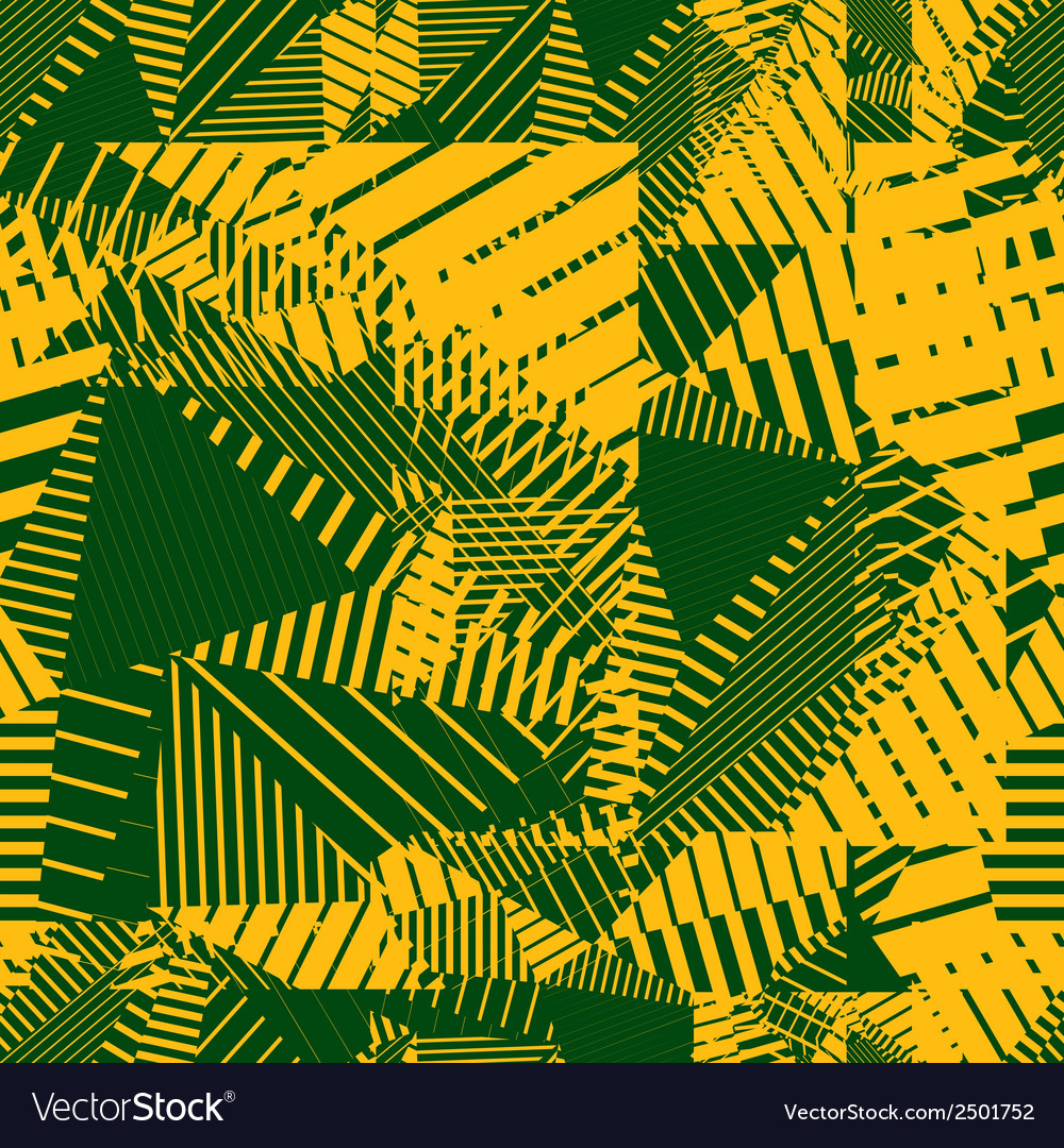 Bright rhythmic textured endless pattern vector | Price: 1 Credit (USD $1)