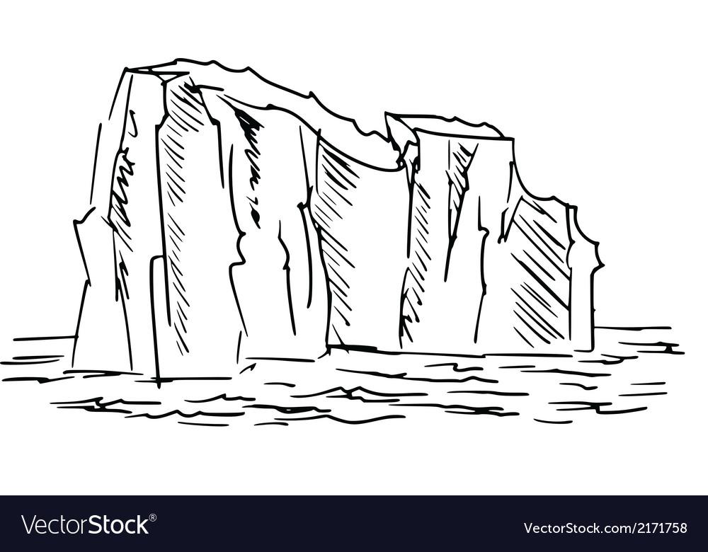 Iceberg vector   Price: 1 Credit (USD $1)