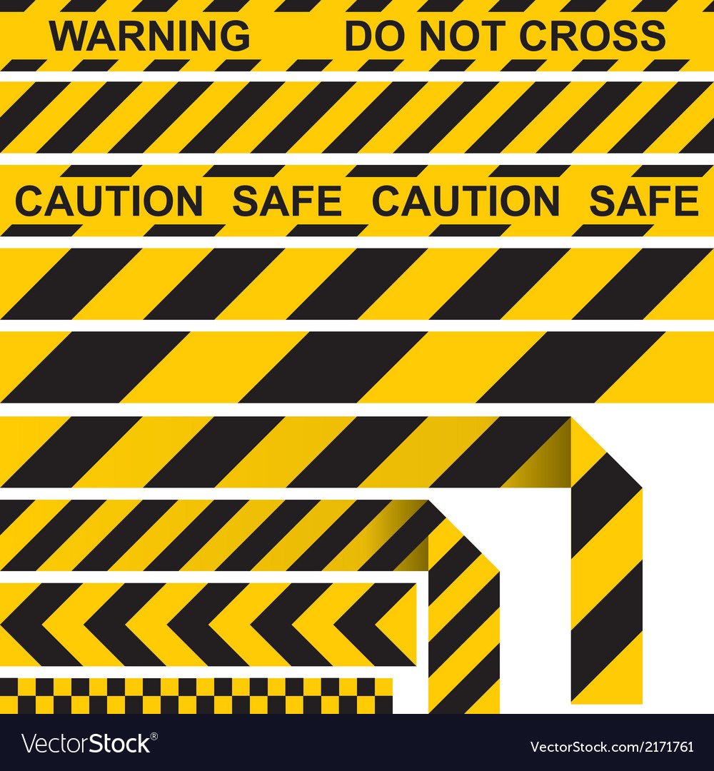 Absperrband barrier tape vector   Price: 1 Credit (USD $1)