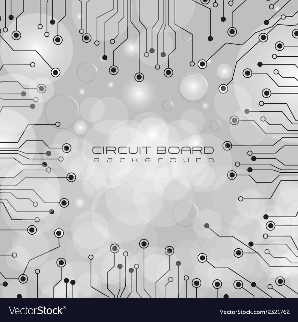 Circuit board vector   Price: 1 Credit (USD $1)