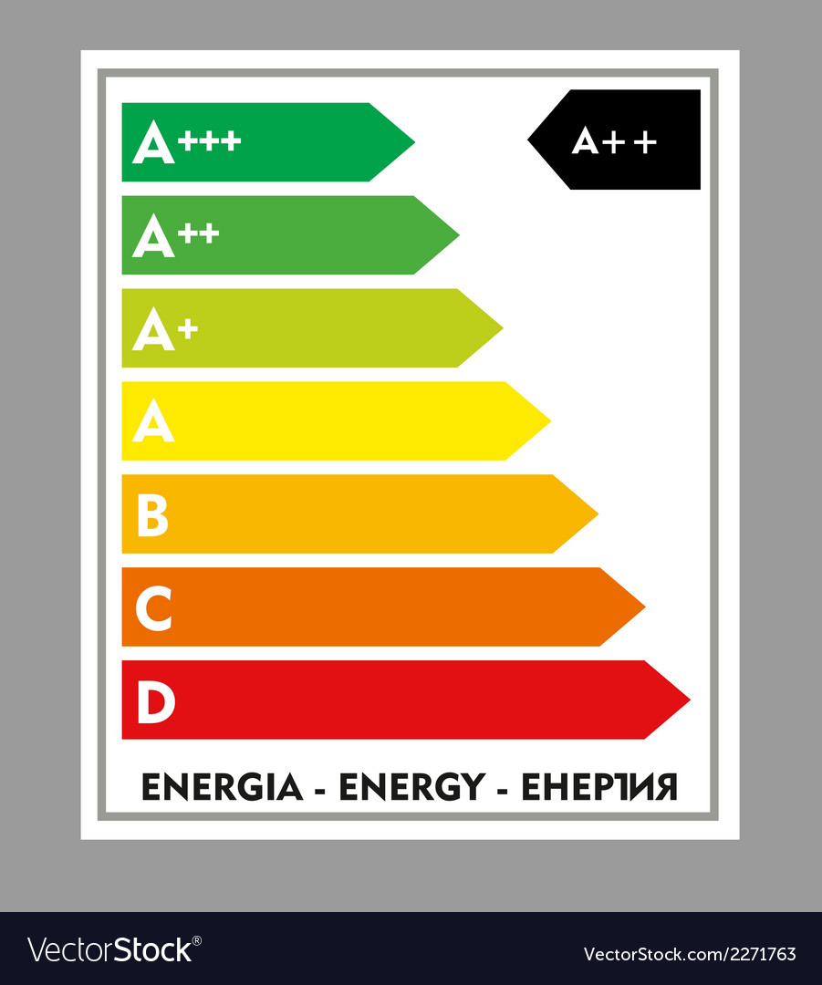 Infographic energy use vector | Price: 1 Credit (USD $1)