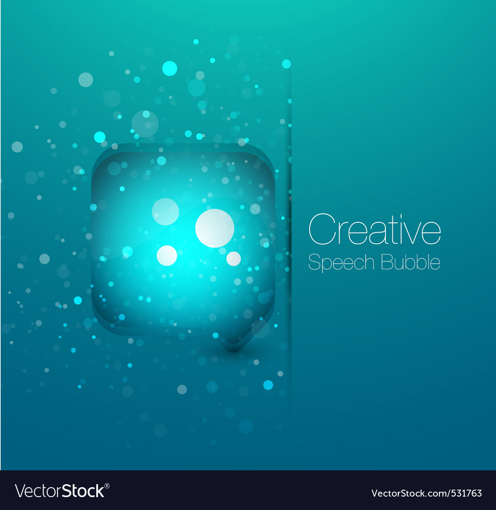 Sparkle background vector | Price: 1 Credit (USD $1)