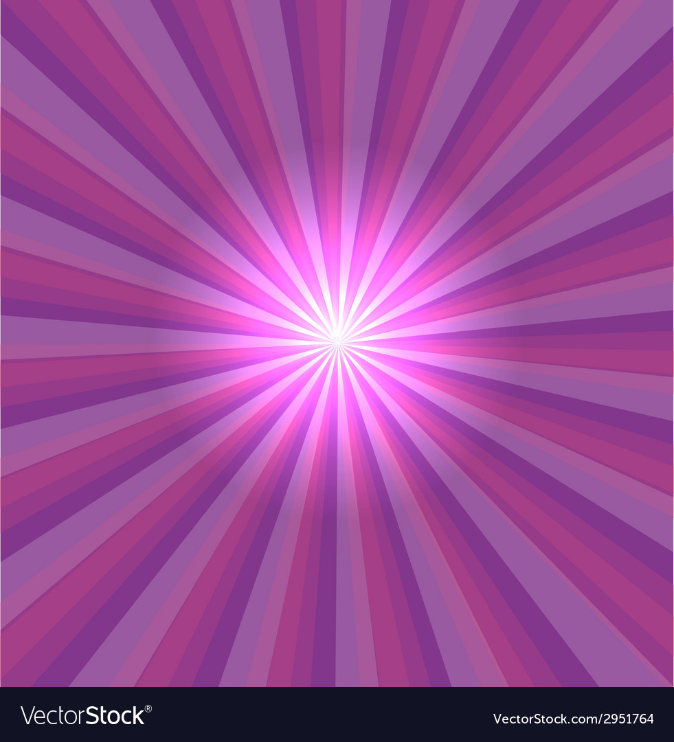 Purple background with lens flare vector | Price: 1 Credit (USD $1)