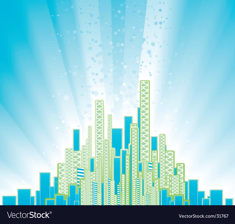 Urban party background vector | Price: 1 Credit (USD $1)