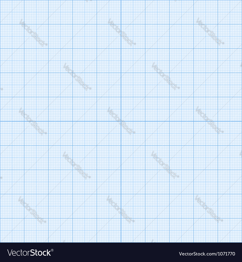 Real size millimeter ingeneering paper vector | Price: 1 Credit (USD $1)