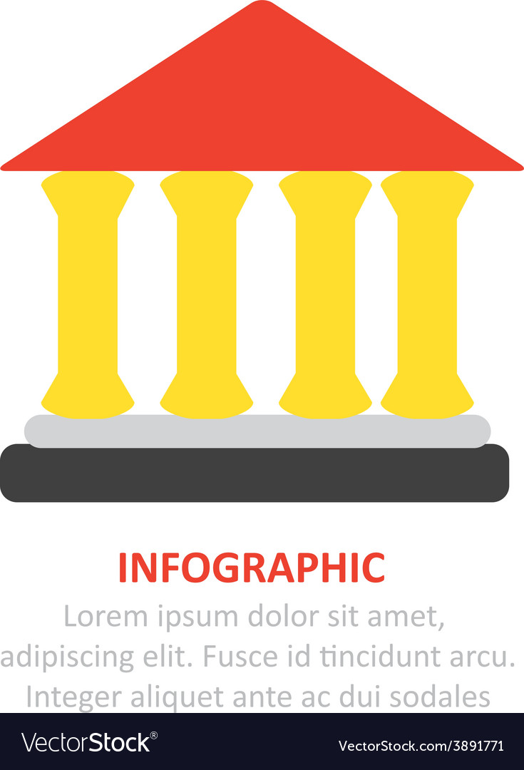 Infographic 305 vector | Price: 1 Credit (USD $1)
