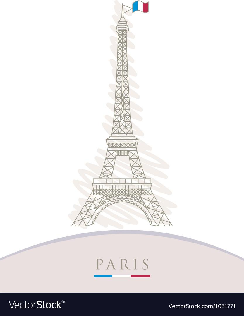 Paris vector   Price: 1 Credit (USD $1)