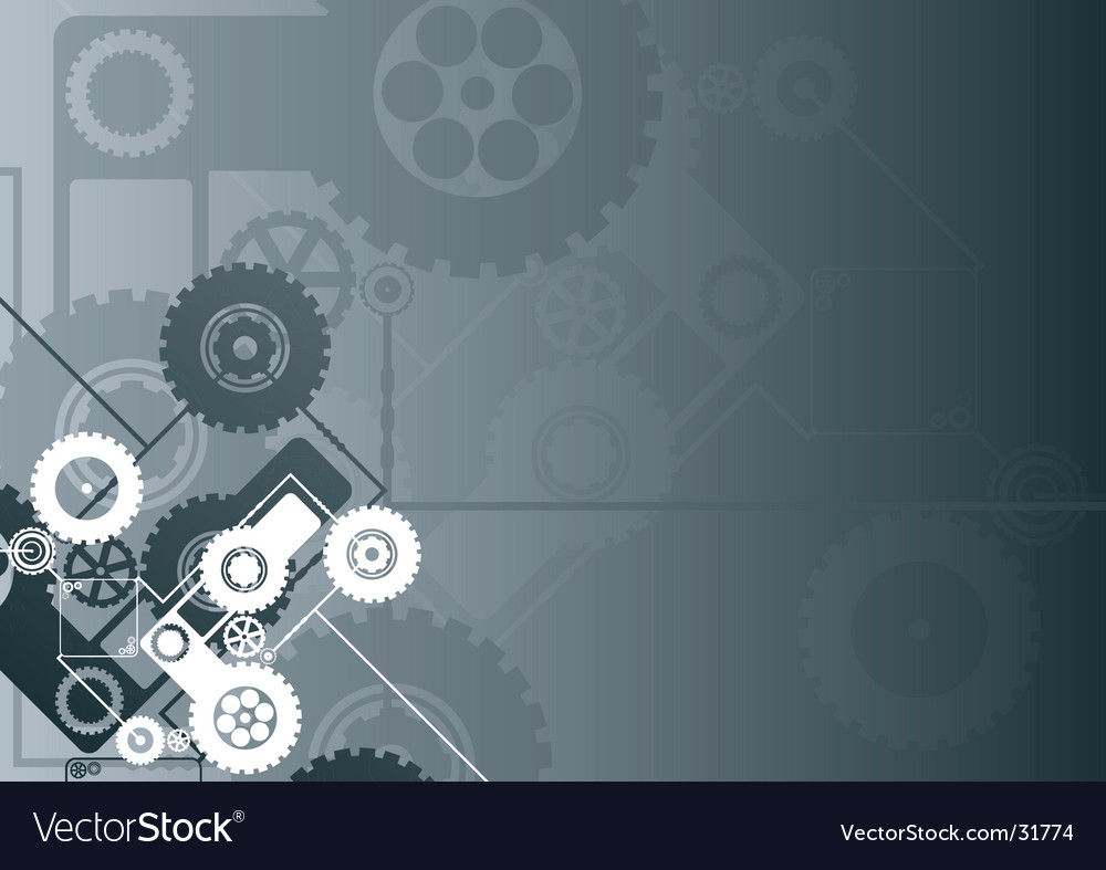 Technological background vector | Price: 1 Credit (USD $1)