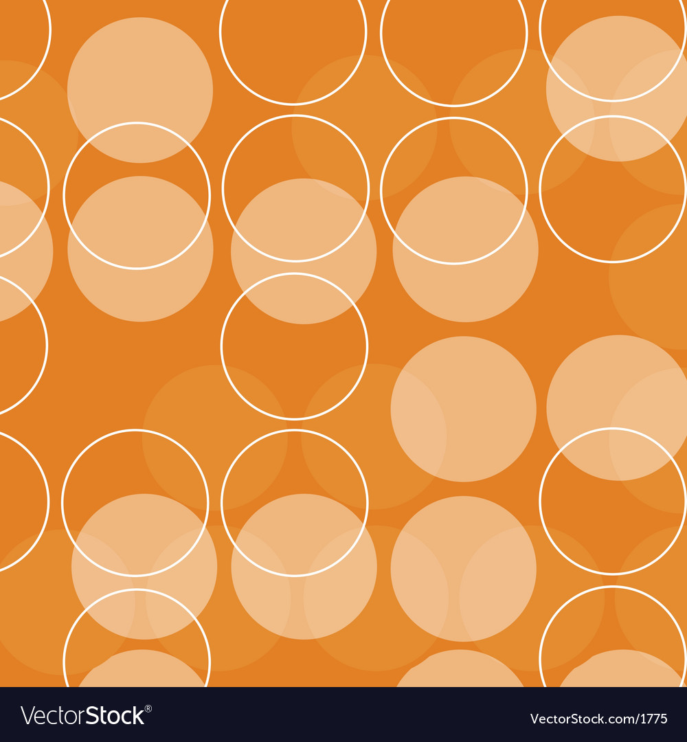 Retro circles vector | Price: 1 Credit (USD $1)