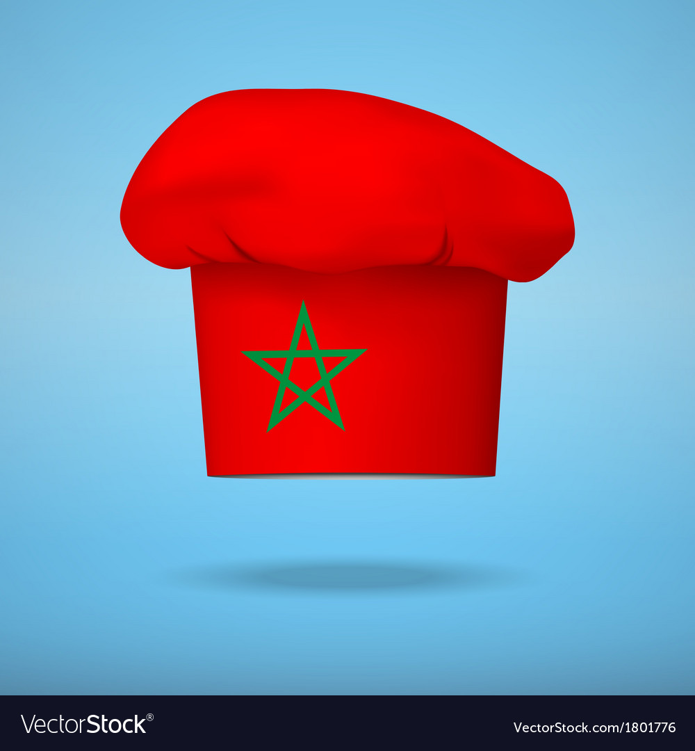 Marrocan national cuisine vector   Price: 1 Credit (USD $1)