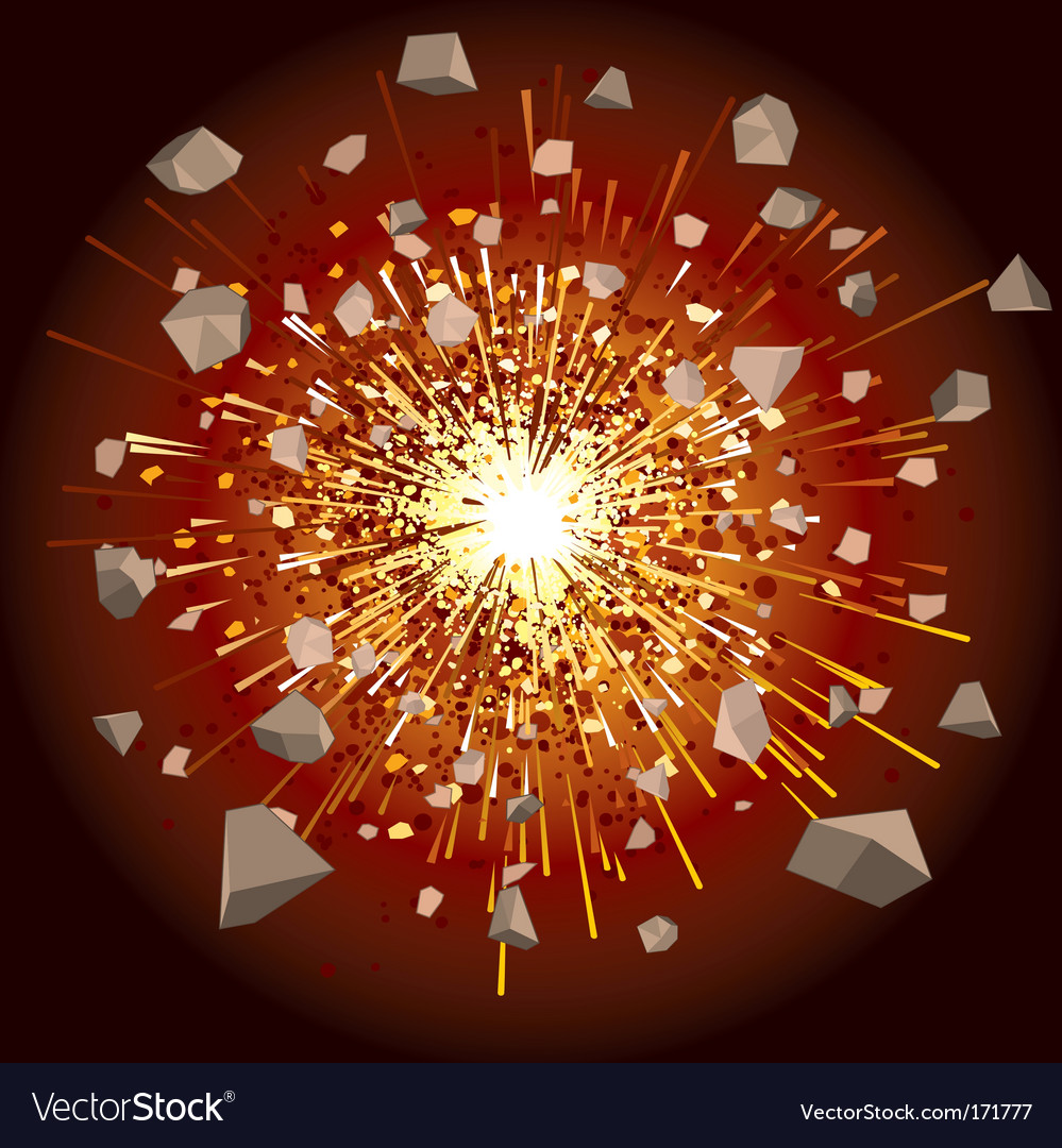 Explode vector   Price: 1 Credit (USD $1)