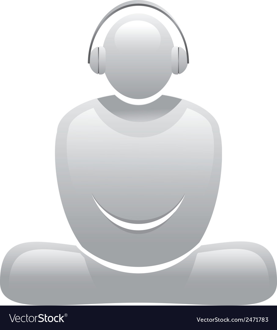 Dj-budda vector | Price: 1 Credit (USD $1)