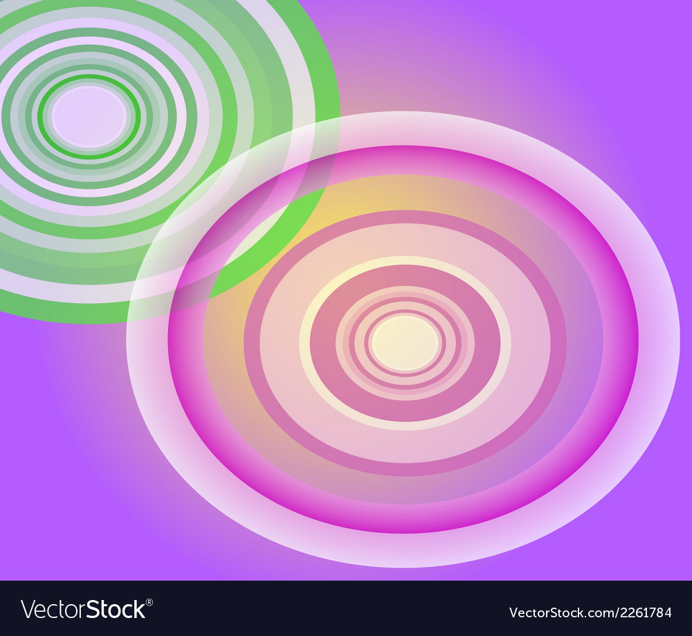 Circle light purple background vector | Price: 1 Credit (USD $1)