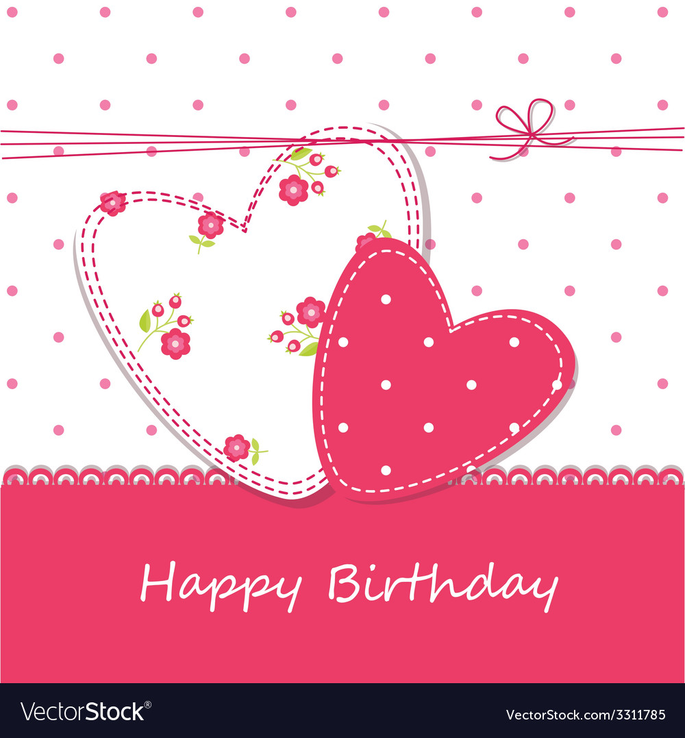 Birthday background 2 vector | Price: 1 Credit (USD $1)