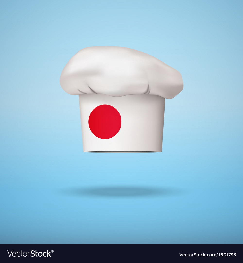Japanese national cuisine vector | Price: 1 Credit (USD $1)