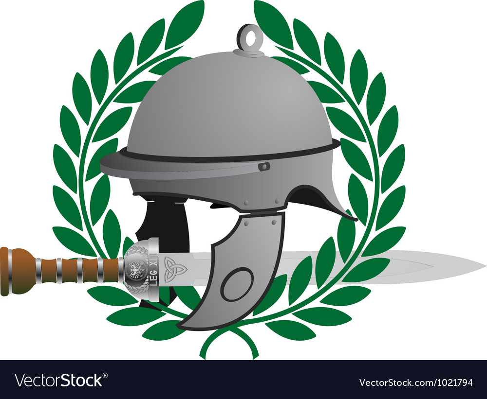 Roman glory vector | Price: 1 Credit (USD $1)