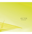 Abstract smooth light lines clip art vector
