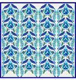 Ottoman motifs design series seventy one vector