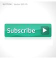 Subscribe button template vector
