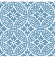 Seamless japanese traditional pattern background vector