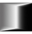 Black and white abstract metalic background with t vector