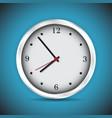 Clocks vector