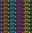 Fish wallpaper vector
