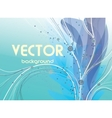 Abstract trendy background vector