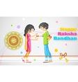 Raksha bandhan vector
