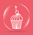 Sweet bakery vector
