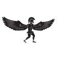Icarus vector