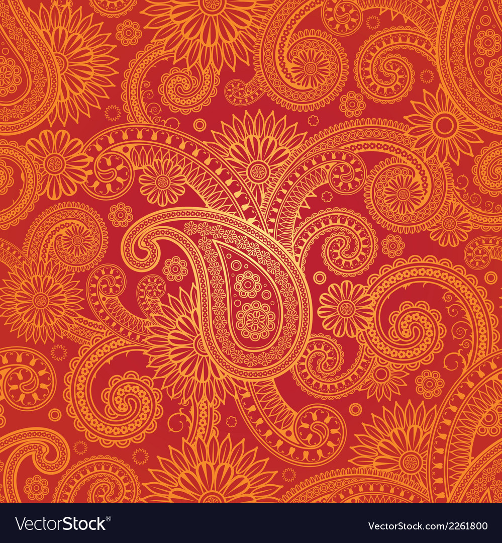 Damask patterns background stock vector | Price: 1 Credit (USD $1)