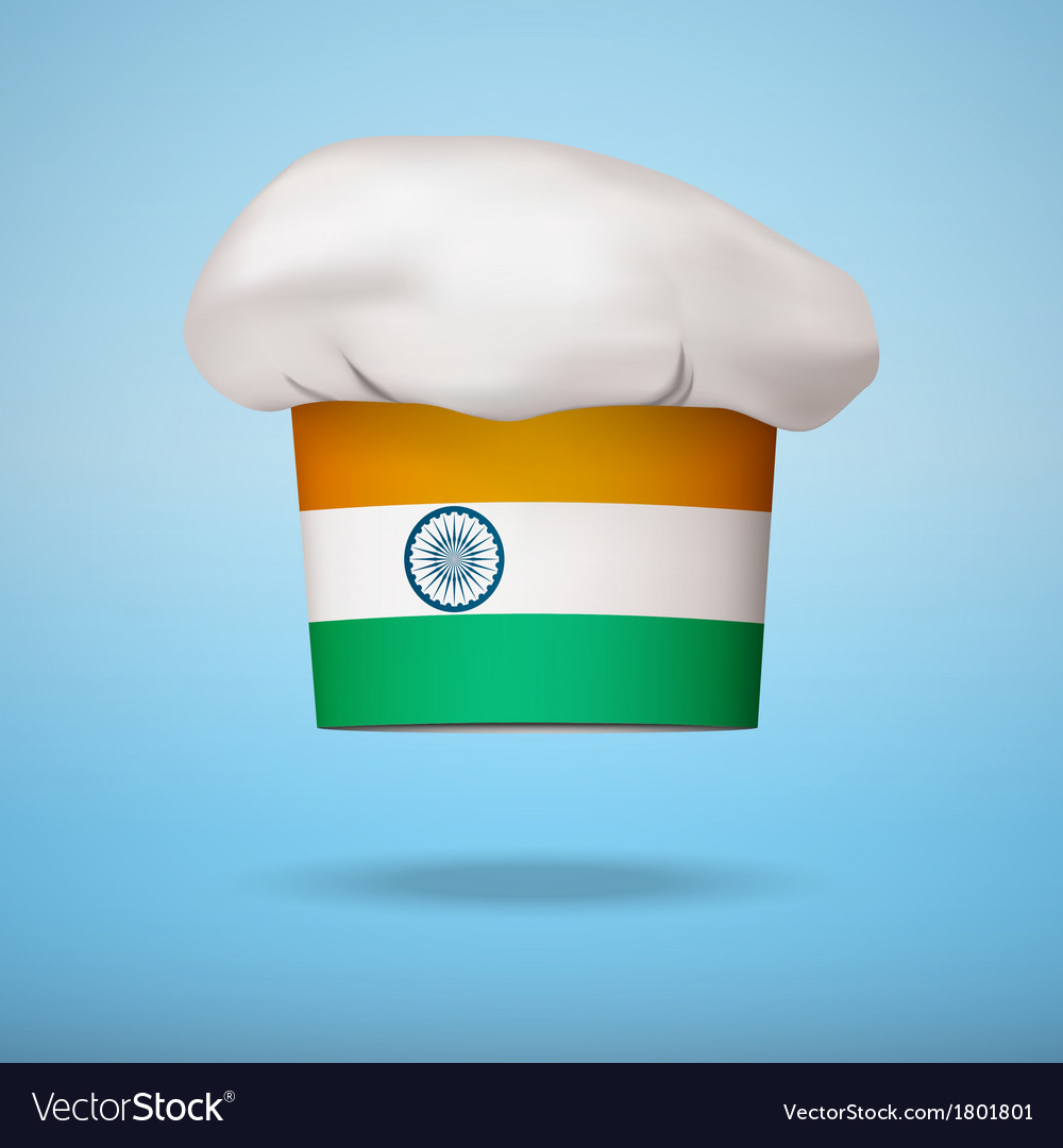 Indian national cuisine vector   Price: 1 Credit (USD $1)