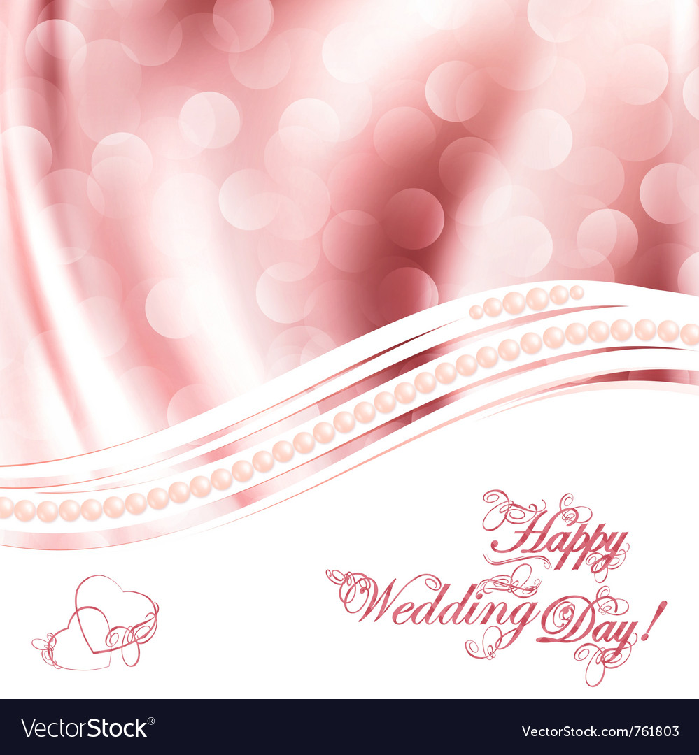 Wedding greetings vector | Price: 1 Credit (USD $1)