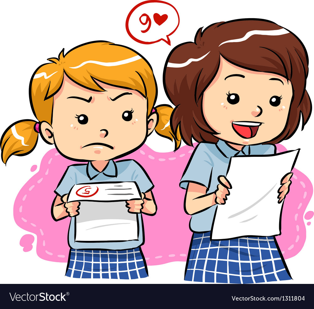 Exam results vector   Price: 1 Credit (USD $1)