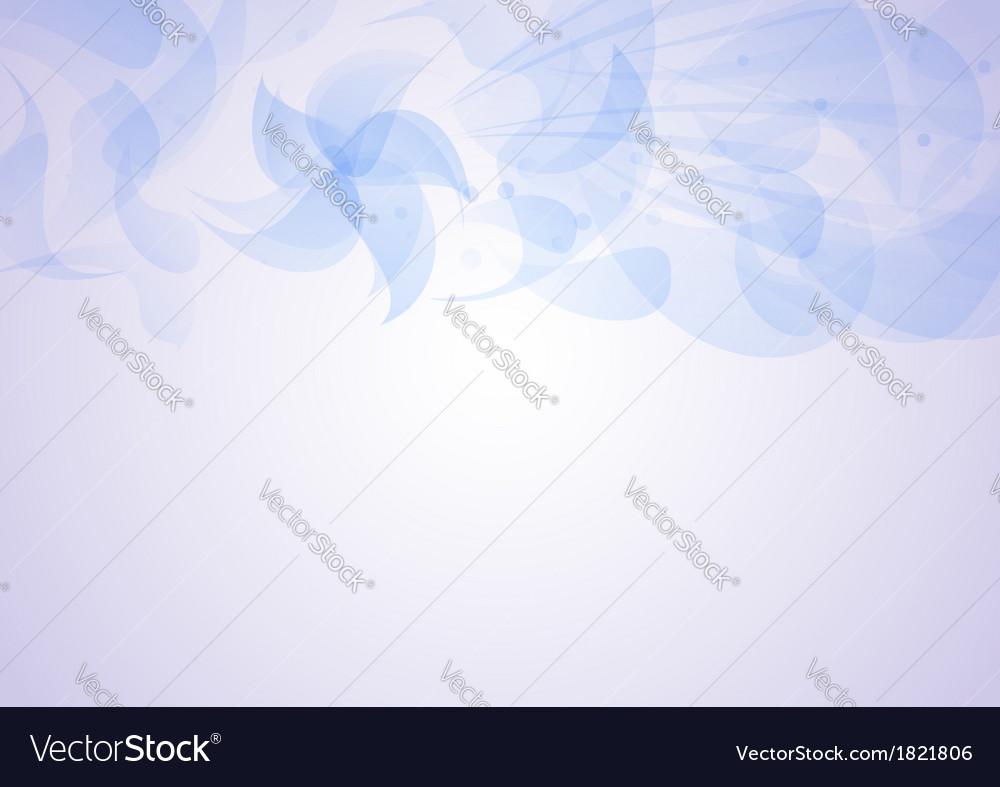 Transparent floral pattern background vector   Price: 1 Credit (USD $1)