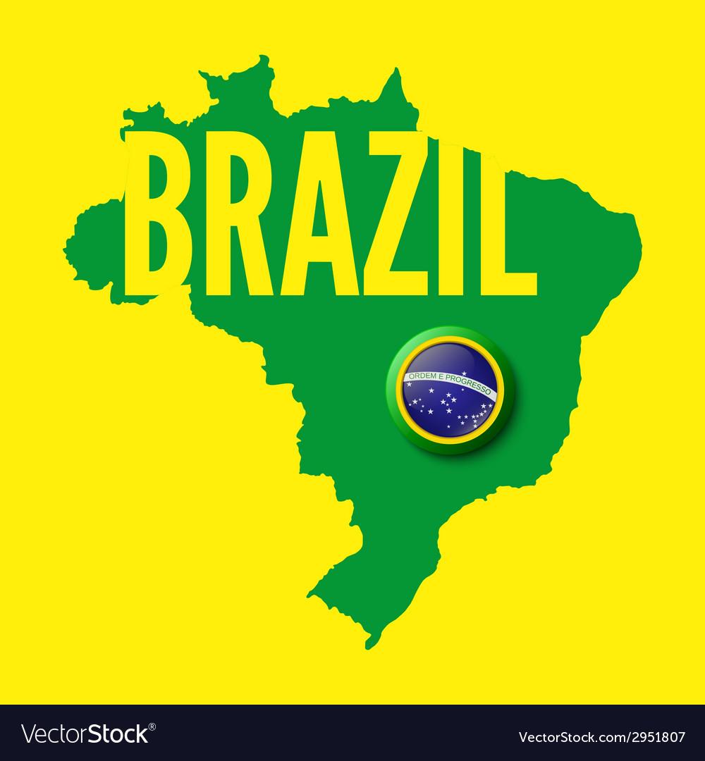 Brazil vector   Price: 1 Credit (USD $1)