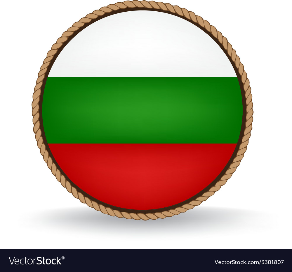 Bulgaria seal vector | Price: 1 Credit (USD $1)